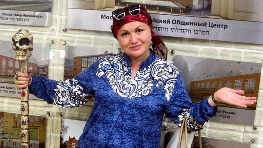 Финалистка Битвы экстрасенсов Абдрашитова умерла после тяжелой болезни