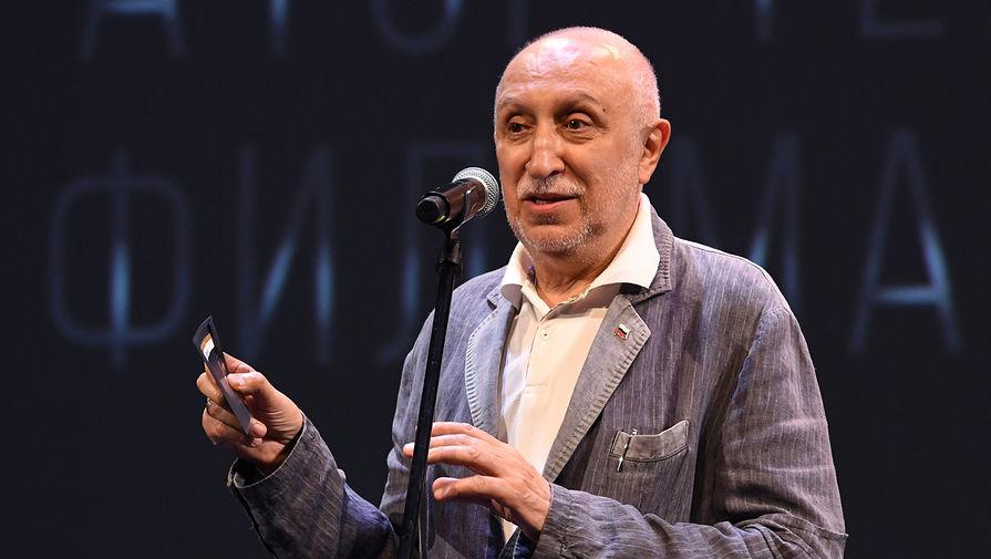 Николай Досталь, 2020 год