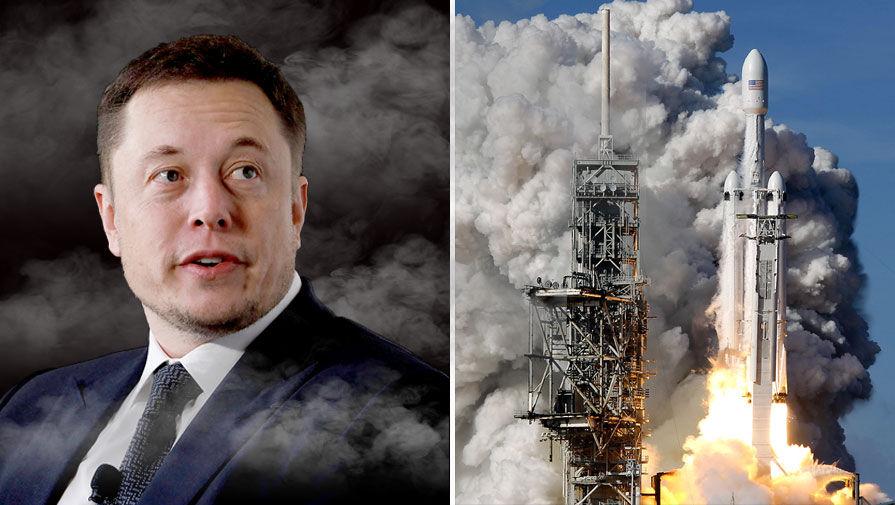 Илон Маск вновь восхитился российской техникой