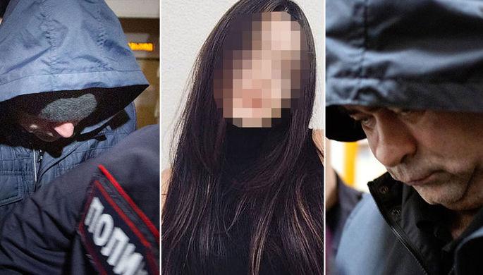 Оправданы судом: чем обернулся полицейский секс-скандал в Уфе