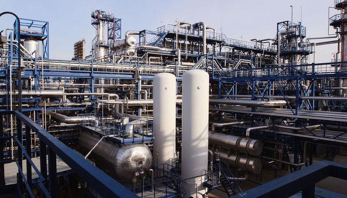 Инжиниринг будущего: как меняется нефтегазовый сектор РФ