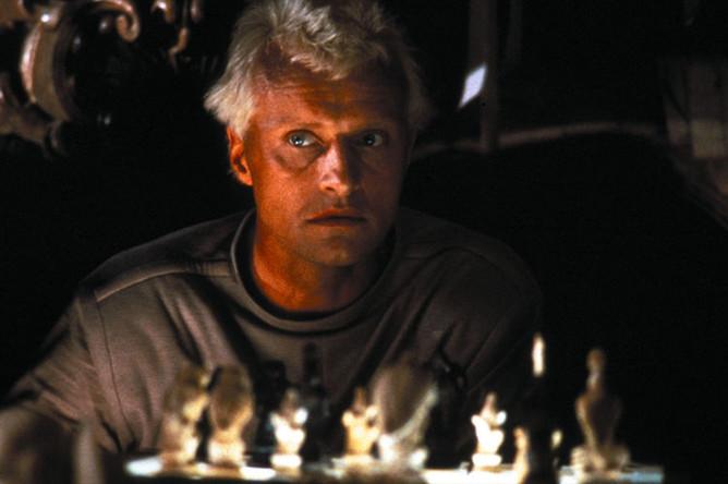 Кадр из фильма «Бегущий по лезвию» (1982)