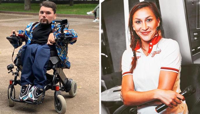 «Мерзкая тварь»: теннисистка устроила скандал с колясочником