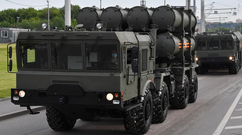 Береговой ракетный комплекс «Бал»