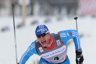 Глеб Ретивых, как и партнеры по мужской сборной, не смог пробиться в финал соревнований