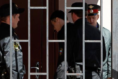 В Башкирии возбуждено уголовное дело за халатность в отношении полицейских