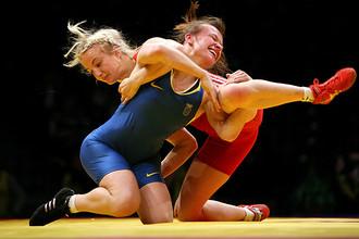 Наталия Синишин считает, что ее нечестно не взяли на Олимпиаду