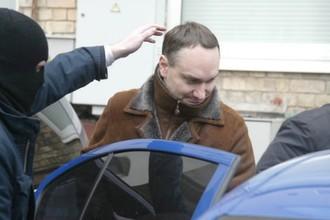 Генсек Федерации баскетбола Литвы Миндаугас Бальчюнас арестован по обвинению в коррупции