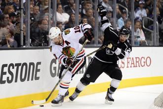 Как ни старался Вячеслав Войнов, его команда не смогла взять верх над «Чикаго»