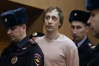 Павел Дмитриченко приговорен к шести годам строгого режима за организацию нападения на своего худрука Сергея Филина