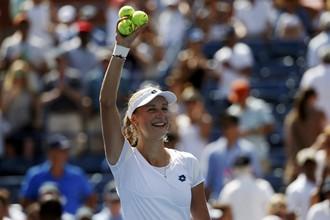 Екатерина Макарова сейчас испытывает лучший период в карьере
