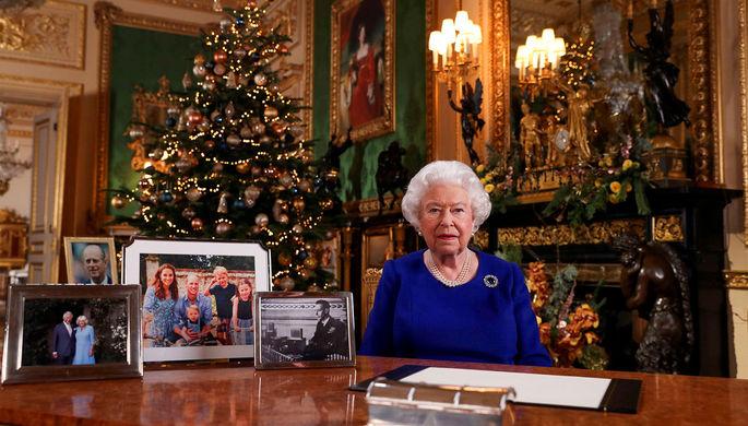 «Встретимся снова»: что Елизавета II пообещала британцам