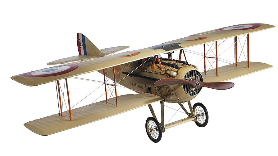 SPAD S.XIII (Франция)