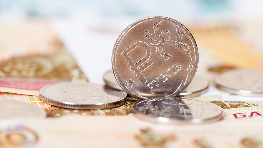 Рост окончен: США уронили рубль