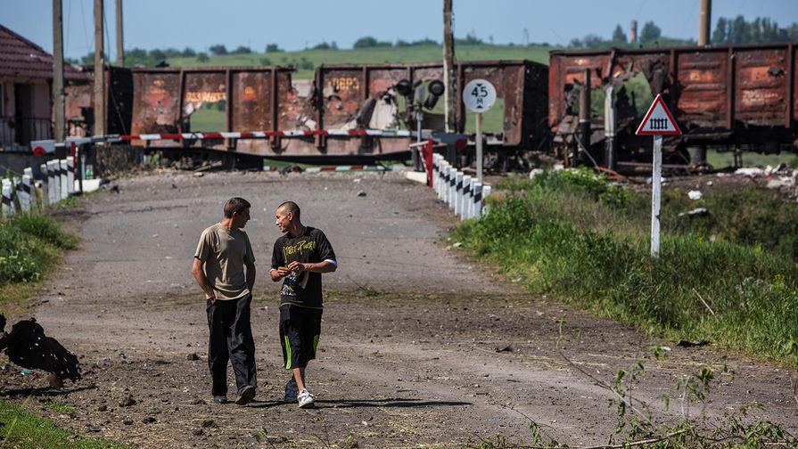 Украина требует от России вернуть 30 тысяч вагонов