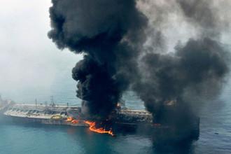 «Подозрительные совпадения»: как были взорваны два танкера