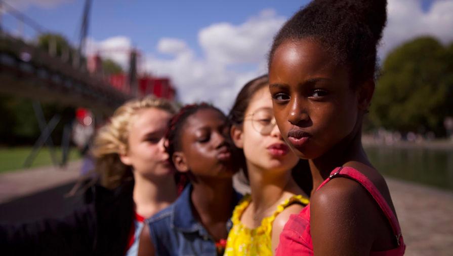 Кадр из фильма «Милашки»