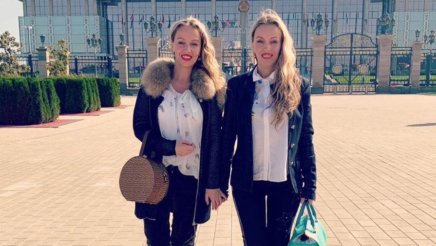 Белорусские звезды рассказали о визите на инаугурацию Лукашенко