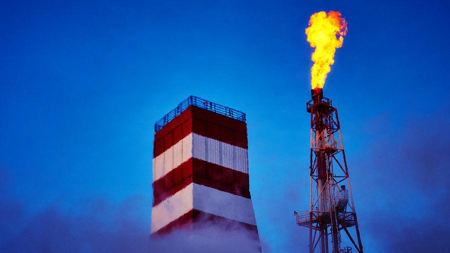 Польская компания приобрела РѕРґРЅРѕ РёР·РєР»СЋС‡РµРІС‹С… газовых месторождений Украины