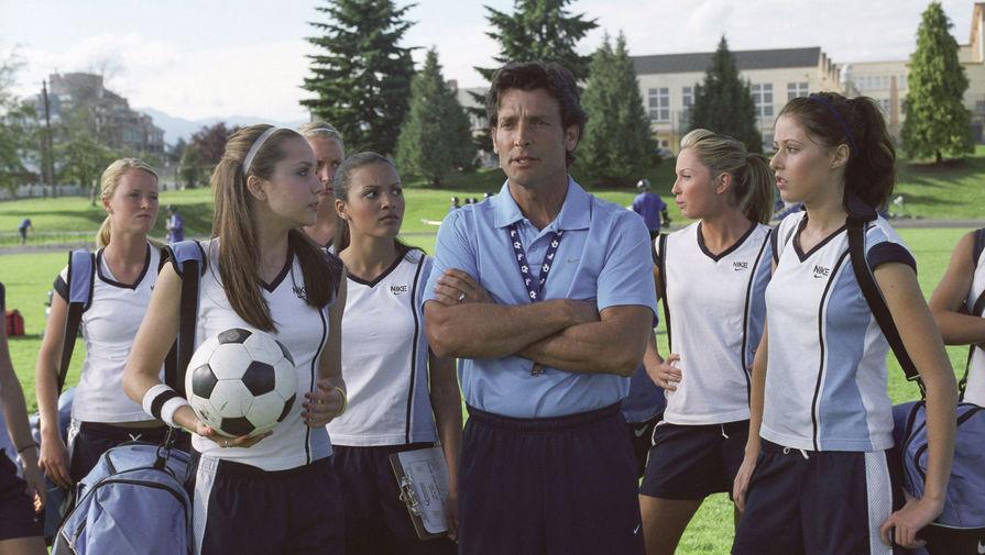 Кадр из фильма «Она — мужчина» (2006)