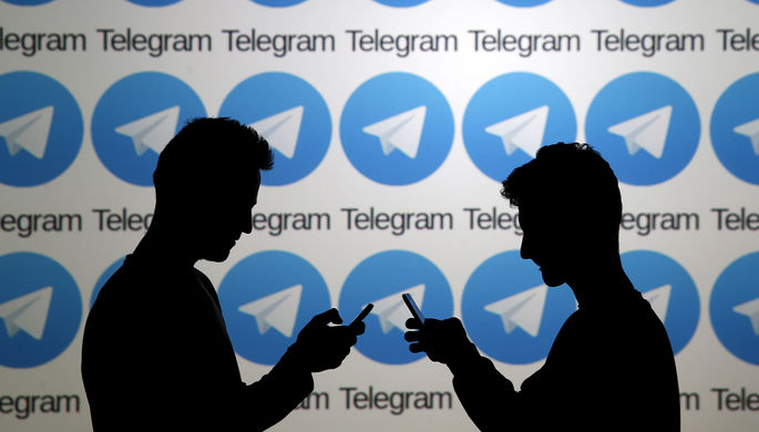 «Ну, за Telegram»: Роскомнадзор блокирует Google