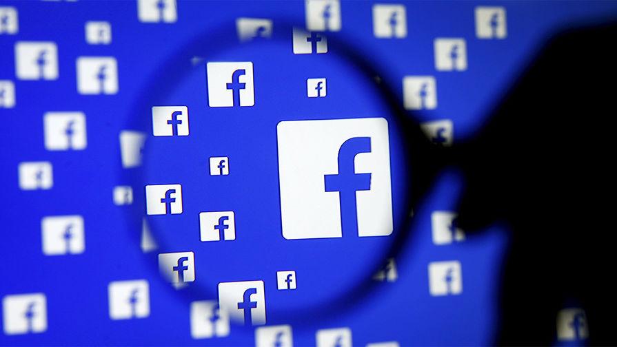 Глава Роскомнадзора Жаров не исключает блокировку Facebook в России