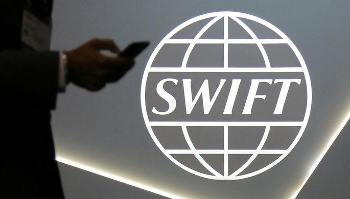 Далекая перспектива: Россия пока не намерена отказываться от системы SWIFT