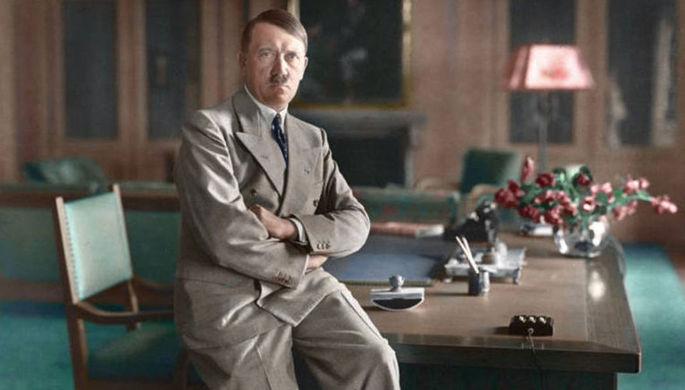 Переход к диктатуре: как Гитлера провозгласили фюрером
