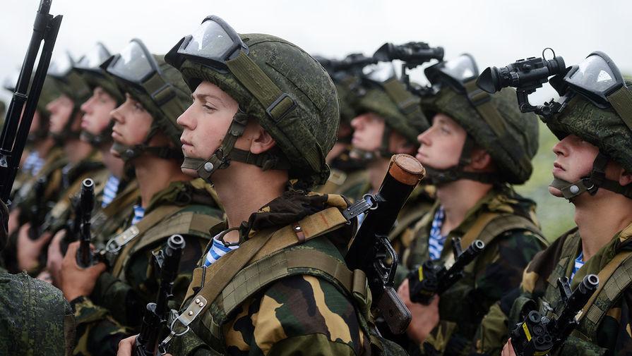 «Почти каждый месяц»: Путин подтвердил военные учения с Минском