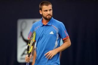 В активе Южного нет побед над Федерером