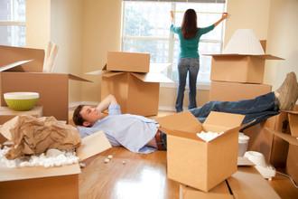 Завышенная цена квартиры помогает обмануть банк