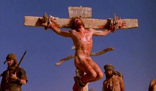 Эксперты изучают на наличие экстремизма фильм «Последнее искушение Христа» Мартина Скорсезе