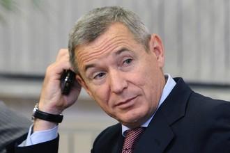 Игорь Макаров пообещал бороться за лицензию для «Катюши» всеми возможными способами