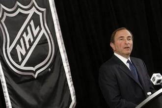 В НХЛ договорились о завершении локаута