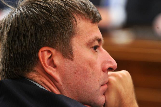Александр Коновалов против репрессивного применения закона об НКО-«иностранных агентах»