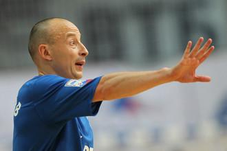 Защитник мини-футбольного «Динамо» Александр Рахимов рассказал о секретах успешной игры своей команды