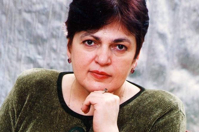 Директор лицея НИУ ВШЭ Наталия Любомирская