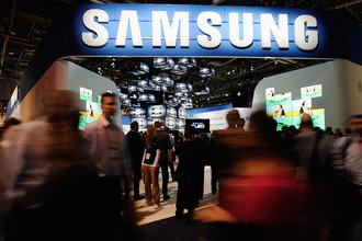 Samsung представит часы-смартфон 4 сентября в Берлине, накануне выставки IFA Consumer Electronic Show 2013