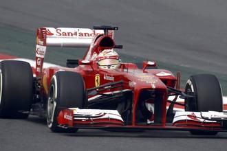 Фернандо Алонсо практически упустил чемпионство и теперь радуется рекорду «Формулы-1»