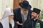 Борис Фаликов о том, сможет ли Украина добиться церковной независимости