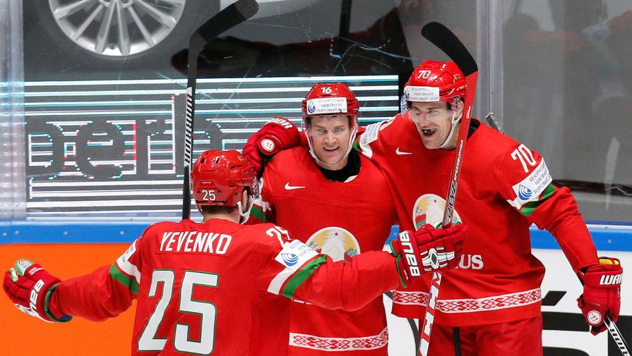 Сборная Белоруссии в матче со Словакией вернулась в игру не только в конкретном поединке, но и на чемпионате мира в целом