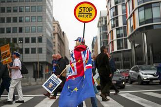 Не говори «Прощай»: куда Brexit привел Британию