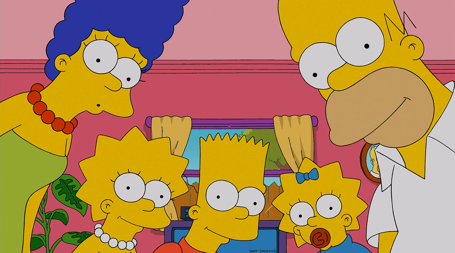 an introduction to the origins and history of the simpsons
