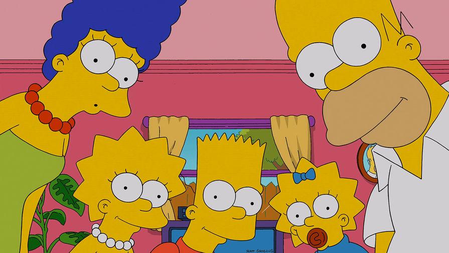 5 тысяч фунтов стерлингов заплатят за поиск предсказаний в «Симпсонах»