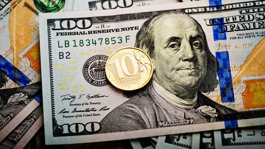Силуанов объяснил, сколько бы стоил доллар без бюджетного правила