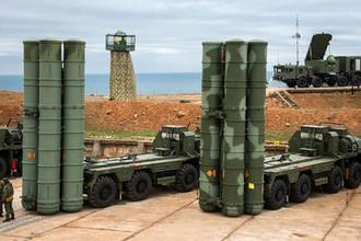 «Большая игра»: США давят на Турцию из-за С-400