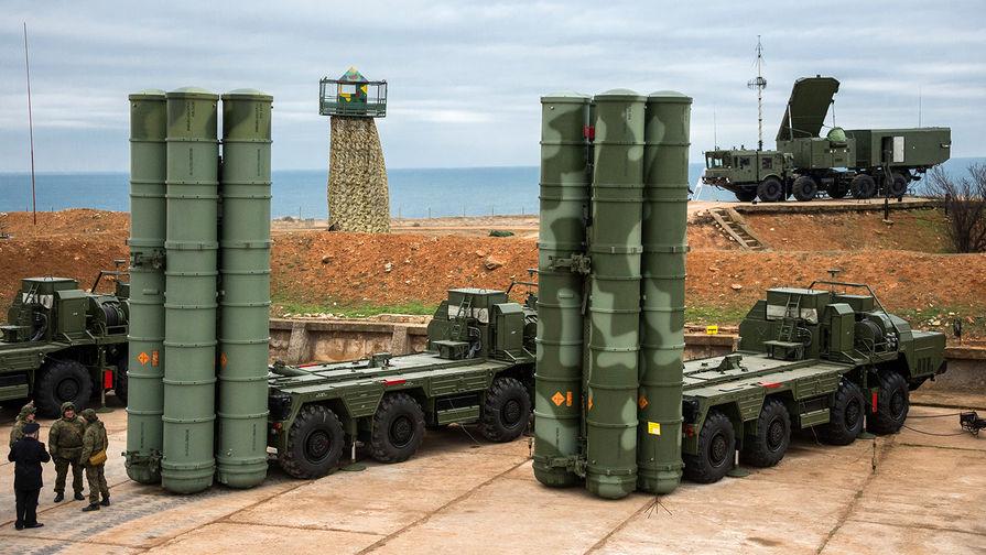 США и Турция обсудят ситуацию вокруг С-400