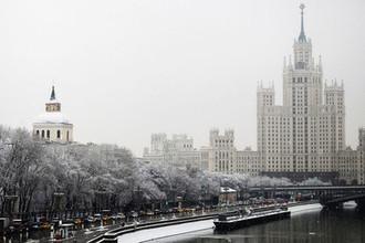 Обманутые надежды: Москву засыплет снегом