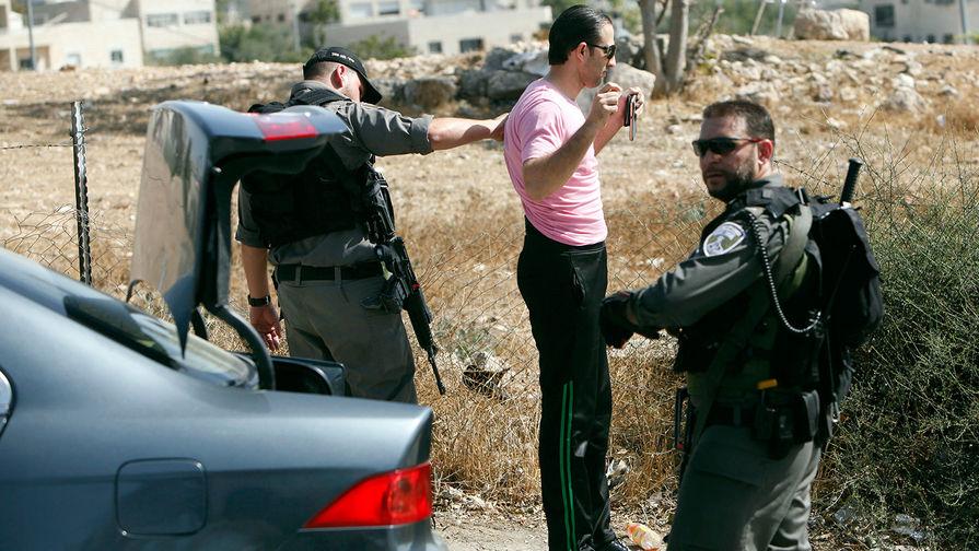 Свыше 160 человек пострадали в ходе беспорядков в Иерусалиме