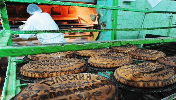 Пряник без пряностей: что потеряла русская кухня